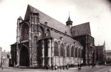 Onze-Lieve-Vrouw Zavelkerk