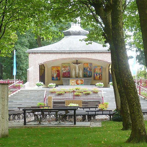 Kapel van Dadizele