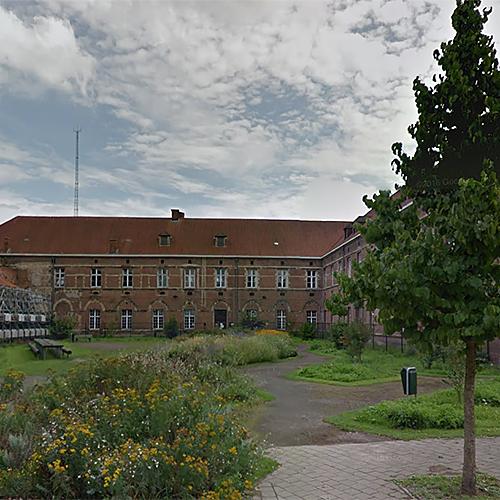 Klooster van Deynze