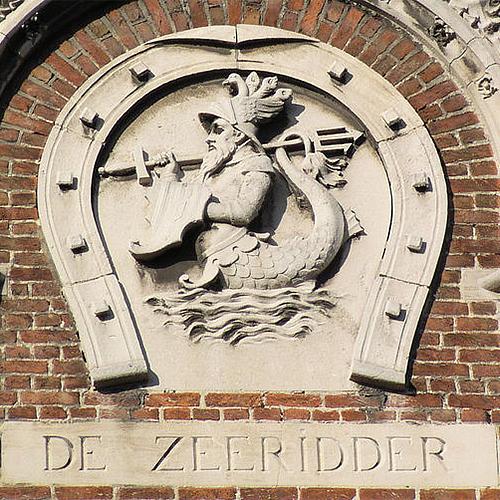 De Zeeridder in Mechelen