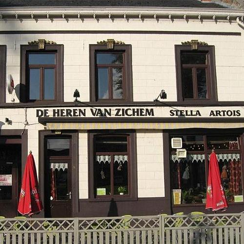 Café De Heren van Zichem