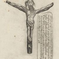 Het Wonderbaarlijk Kruisbeeld in Deinze