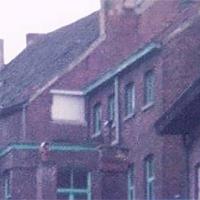 Het Spookhuis in Diest