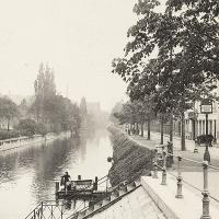 Muinkkaai te Gent