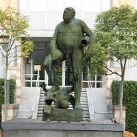 De Koeienschieters van Leuven