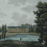 Het kasteel van Bovelingen