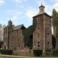 Kasteel van Tergnée-Farciennes